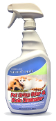 Pet Urine Odor & Stain Eliminator